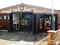 Tram depot, Seaton - geograph.org.uk - 1263163.jpg