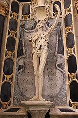 Cadaver Tomb of René of Chalon