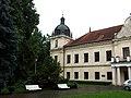 Trebisov Andrassyovsky kastiel (main building)-11.JPG