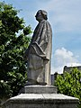 Treignac statue Lachaud (1).jpg