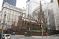 Trinity Church as Seen From Corner of Rector St & Church St - panoramio.jpg