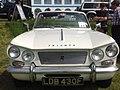 Triumph Vitesse 2-litre Convertible (1967-68) (27206904160).jpg