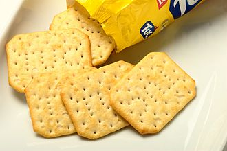 TUC (cracker) - TUC crackers