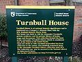 Turnbull House sign - Wellington.jpg