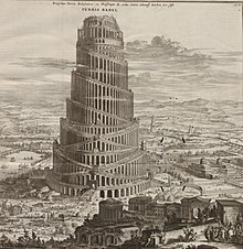 Image result for images of the tower of babel