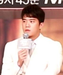 TvN '연극이 끝나고 난 뒤' 제작발표회 - 하석진 & 비투비 이민혁의 말말말! 22.jpg