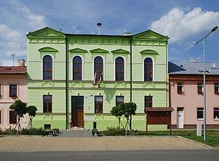 Tvarožná, Kežmarok District