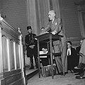Tweede wereldoorlog, zuiveringen, rechtspraak, Bestanddeelnr 900-5604.jpg