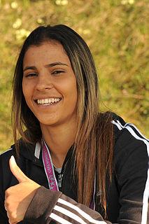 Fabiana da Silva Simões Brazilian association football player