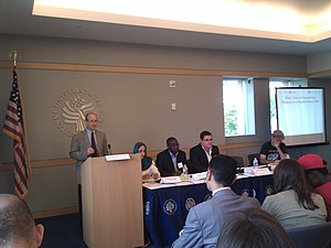 United States Institute of Peace - A USIP event
