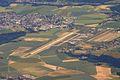 URO ROUEN AIRPORT FROM FLIGHT CDG-EWR N173DZ 767 DELTA (14358030889).jpg