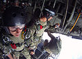 US, Colombian parachutists participate in combined free fall during Fuerzas Comando 2014 140730-A-ED421-516.jpg