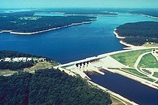 Salt River (Missouri) river in the United States of America