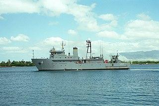 USNS <i>Triumph</i> (T-AGOS-4)