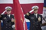 USS Bonhomme Richard (LHD 6) PHIBRON 11 Change of Command 170109-N-TH560-069.jpg