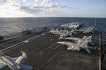 USS George Washington operations 150705-N-XO220-004.jpg
