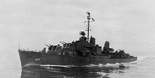 USS <i>Hawkins</i> (DD-873)