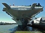 USS Intrepid, Manhattan 02.jpg