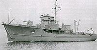 USS YMS-143