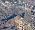 US 101 and Las Virgenes Road, Calabasas, California (2007).jpg