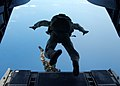 US Army soldiers HALO jumping in Okinawa.jpg