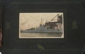 USCGC Earp