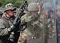 US Navy 020405-N-9251B-003 Vieques - riot control training.jpg