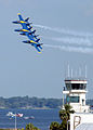 US Navy 021102-N-2329H-268 The Blue Angels fly in formation.jpg