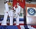 US Navy 090724-N-1810F-220 Adm. John C. Harvey, Jr., right, relieves Adm. Jonathan W. Greenert, left, as Commander, U.S. Fleet Forces.jpg
