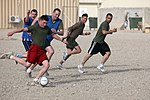 US and UK troops play friendly soccer game DVIDS361574.jpg