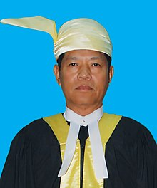 U Thein Soe Chairperson.jpg
