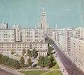 Ulica Złota w Warszawie ok. 1971.jpg