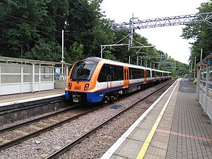 Unit 710262 at Crouch Hill station.jpg