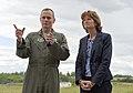 United States Sen. Lisa Murkowski, R-Alaska, visits Joint Base Elmendorf-Richardson 150630-F-YH552-098.jpg