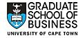 University of Cape Town Graduate School of Business coat of arms.jpg