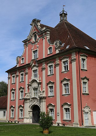 Salem, Baden-Württemberg - Abbey Salem