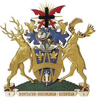 University of Windsor University in Windsor, Ontario, Canada