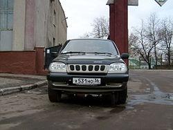 ВАЗ-2123