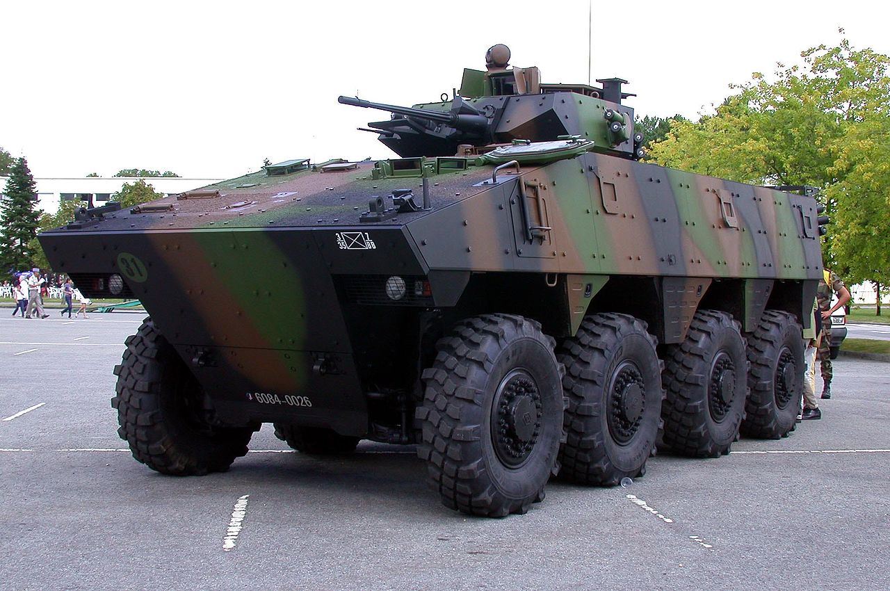 vbci - scratch VBCI 1280px-VBCI_%28V%C3%A9hicule_blind%C3%A9_de_combat_d%27infanterie%29_%281%29