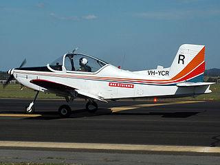 Australian Defence Force Basic Flying Training School