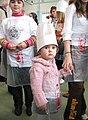 VI festa da filloa da pedra na Baña (Galicia, Spain). 2009.jpg