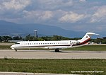 VP-BCL Bombardier CL-600-2C10 CRJ 702 CRJ7 - Consolidated Contractors (21348685086).jpg