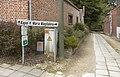 Vaalbeek Magdalena chapel A.jpg