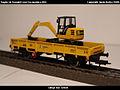 Vagao Us SOMAFEL OLLOPT 42028 Modelismo Ferroviario Model Trains Modelleisenbahn modelisme ferroviaire ferromodelismo (9193746612).jpg