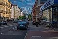 Valadarskaha street (Minsk, Belarus) p09.jpg
