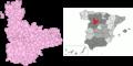 Valladolid - Mapa municipal.png