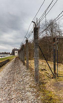 Kz Gedenkstatte Dachau Wikipedia