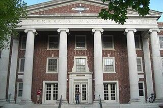 Memorial Hall, Vanderbilt University