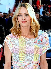 Vanessa Paradis - Wikipedia, the free encyclopedia