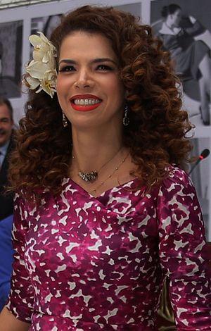 Vanessa da Mata - Vanessa da Mata in 2014